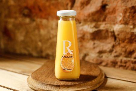 Сок Апельсиновый Rich