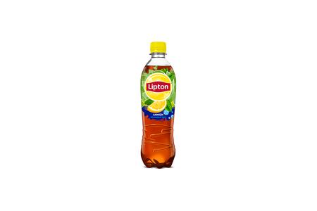 Липтон лимон 0,5 л
