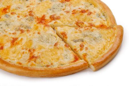 Пицца Шесть сыров