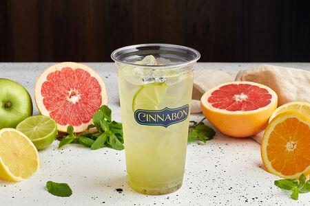 Лимонад газированный