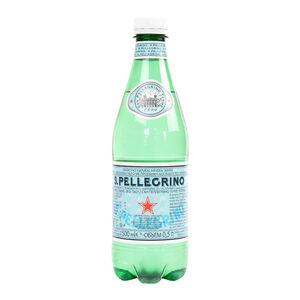S. Pellegrino минеральная природная
