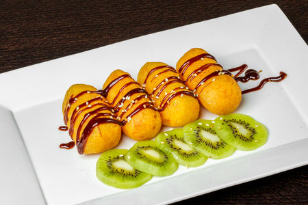 Шанхайский десерт