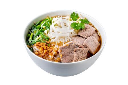 Суп Тайский с говядиной