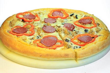 Пицца Родос