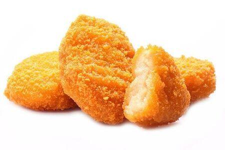 Нагетсы картофельные