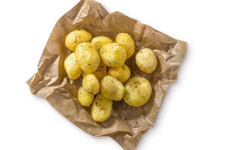 Бейби картофель