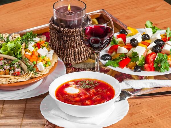 Кафе-Бар Встреча на Тукаевской