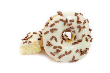 Пончик Шокопанда