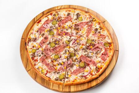 Пицца Техасская резня
