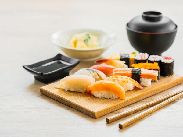 Samurai Sushi Bar