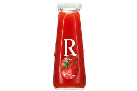 Сок Rich томатный