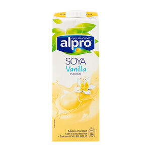 Alpro Soya 1,7% ваниль
