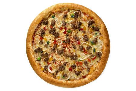 Пицца Барашек