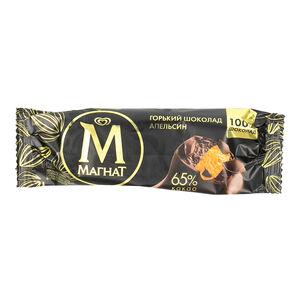 «Магнат» Горький шоколад Апельсин