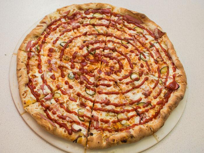 Пицца Умберто