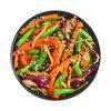 Фото к позиции меню Удон с овощами в пикантном соусе