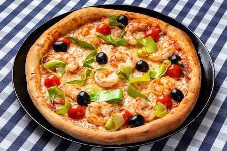 Пицца Гамбретто