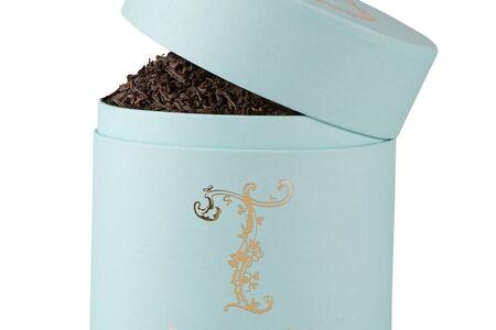 Чай Эрл Грей листовой