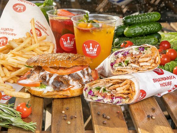 Shawarma Vip House