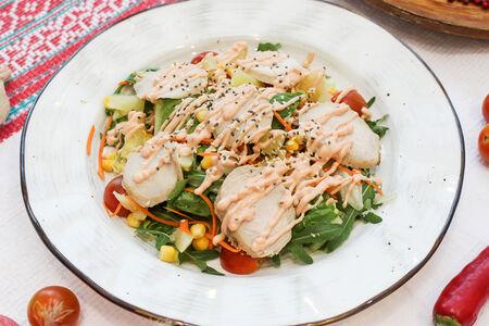 Укусна салата