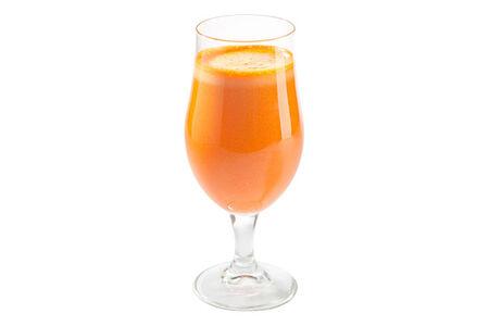 Фреш яблочно-морковный