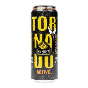 Tornado Energy Active