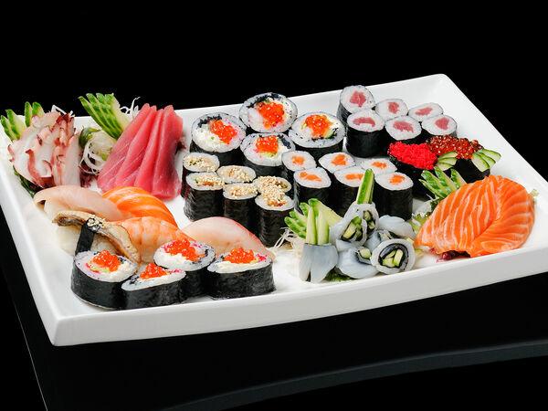 Hi-sushi
