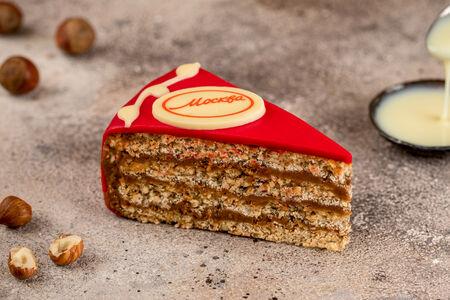 Торт Москва