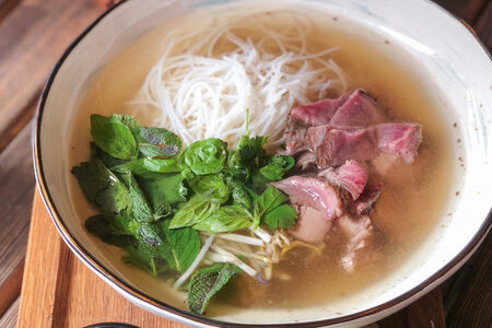Суп Вьетнамский Фо-Бо