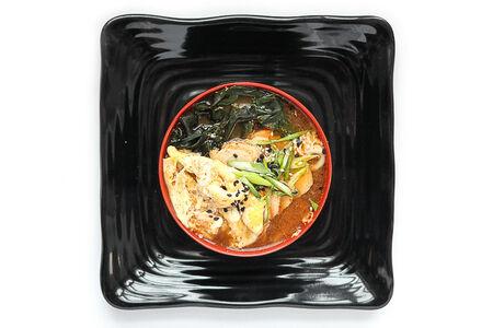 Суп Кимчи-Удон