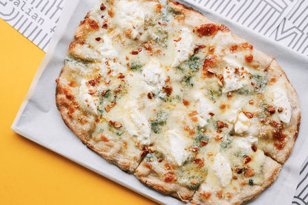 Пицца Милки вей