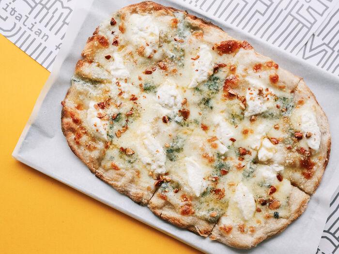 Пицца Милки вэй