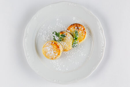 Сырники Печки-лавочки