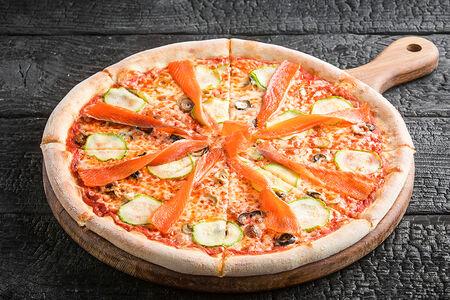 Пицца Океания