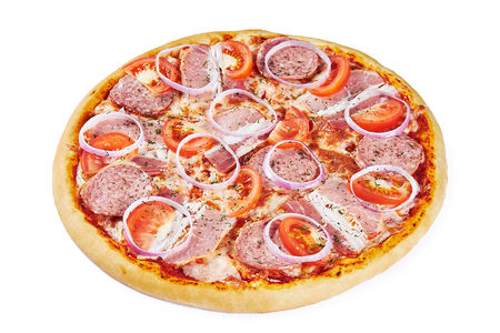 Пицца Мадрид