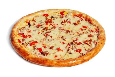 Пицца Марсианская