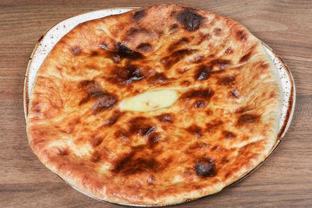 Хачапури по–имеретински