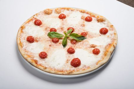 Пицца Маргарита ди буффало