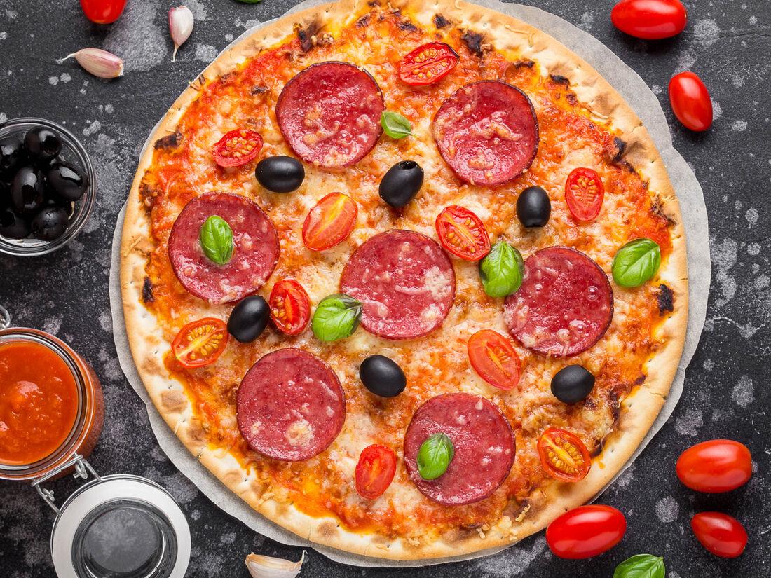 Globus Pizza