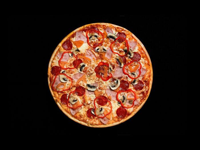Пицца Папина