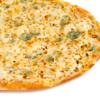 Фото к позиции меню Пицца 8 сыров