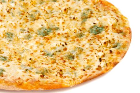 Пицца 8 сыров