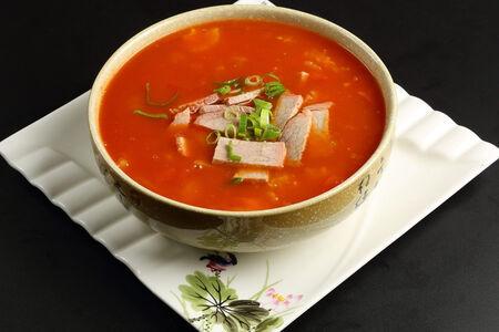 Суп Красный терем