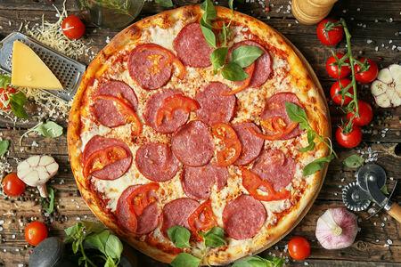 Пицца Популярная