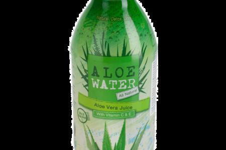 Напиток сокосодержащий Алоэ Вера, AloeWater