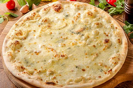 Пицца Танти Формаджи