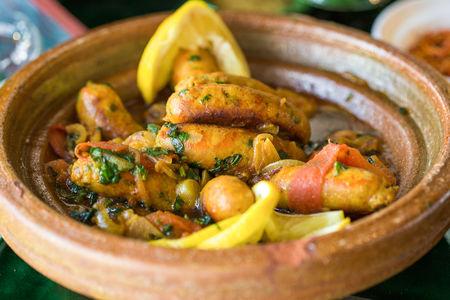 Колбаски Мергиз из курицы