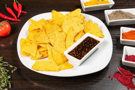 Мексиканские чипсы Начос