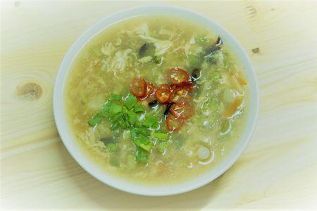 Суп Аагу