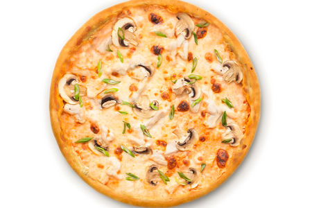 Пицца Марсельеза